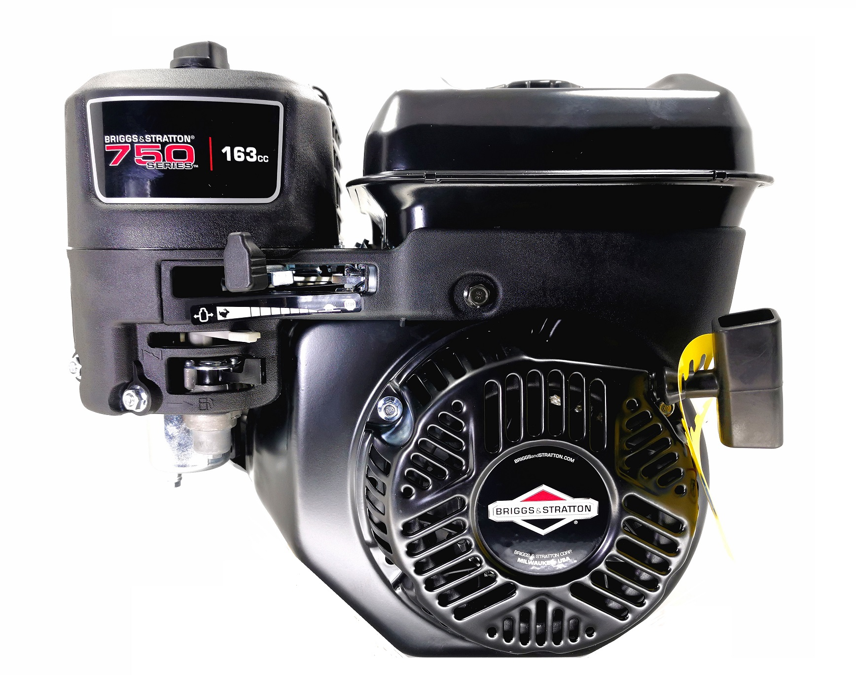 Motor Briggs&Stratton XR750 Series