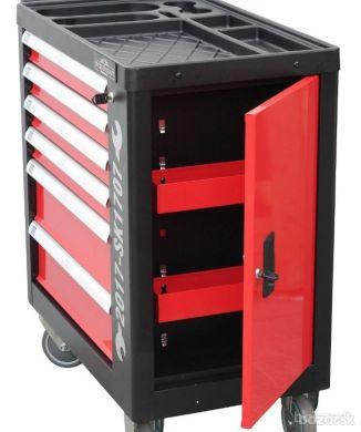 cb7143cdd861e Kompletné špecifikácie · Na stiahnutie · Súvisiaci tovar. Robustný dielenský  vozík ...